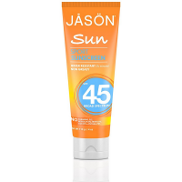 Jason Sun Sport Sunscreen SPF 45 4 oz [078522083207]