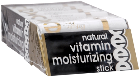 Perfectly Pure Vitamin E Moisturizing Sticks 1.44 oz [case of 12] [766443215509]