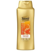 Suave Professionals Keratin Infusion Smoothing Conditioner 28 oz [079400271730]