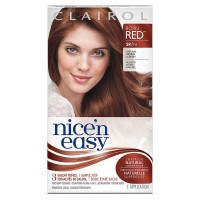 Nice 'n Easy Permanent Color, 5R/111 Natural Medium Auburn 1 ea [381519000201]