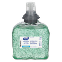 PURELL 545704CT Advanced TFX Gel Instant Hand Sanitizer Refill w/Aloe, 40.5 oz [073852011043]