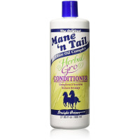 Mane'n Tail Herbal Gro Conditioner 27.05 oz [071409542033]