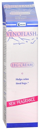 Venoflash Leg Cream 12 oz [New Size] [000856006546]
