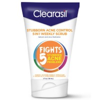 Clearasil Ultra Blackhead Scrub 5 oz [839977006490]