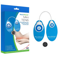 Carex AccuRelief Mini TENS Electrotherapy Pain Relief System 1 ea [023601210005]