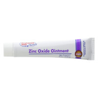 Preferred Plus Zinc Oxide Ointment, 1 oz  [616784119076]