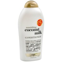 Organix Nourishing Coconut Milk Conditioner 19.5 oz [022796918925]