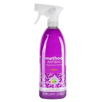 Method All Purpose Antibacterial Cleaner, Wildflower 28 oz [817939014547]
