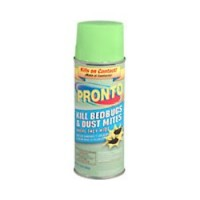 Pronto Bedbugs And Dust Mites Spray 10 oz [310310324902]