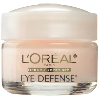 L'Oreal Paris Skin Expertise Eye Defense Eye Cream 0.50 oz [071249721018]