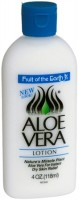 Fruit of the Earth Aloe Lotion Skin Cooling 4 oz [071661041121]