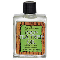 Cococare Tea Tree Oil 1 oz [075707035006]