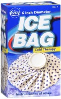 Cara Ice Bag 6 Inches No. 7 1 Each [038056000071]