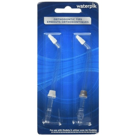 Waterpik Orthodontic Tips Pro OD-100E 2 pk [073950290517]