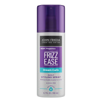 John Frieda Frizz-Ease Dream Curls Daily Styling Spray 6.70 oz [717226111617]
