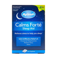 Hyland's Calms Forte Sleep Aid Tablets 32 ea [354973327412]