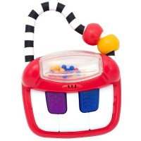 Sassy Keyboard Classics Developmental Toy 1 ea [037977800432]