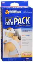 Bed Buddy Deep Soothing Hot/Cold Pack 1 Each [632615019995]