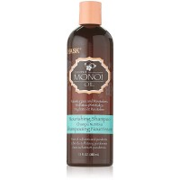 Hask Coconut Monoi Oil Nourishing Shampoo 12 oz [071164343180]