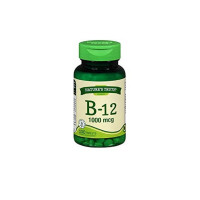 Nature's Truth B-12 1000 mcg, 100 ea [840093101372]