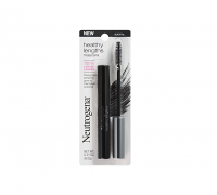 Neutrogena Healthy Lengths Mascara, Black [02] 0.21 oz [086800432951]