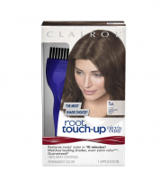 Nice 'n Easy Root Touch-Up, Medium Ash Brown [5A] 1 ea [381519043895]