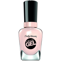 Sally Hansen Miracle Gel Nail Color, Birthday Suit 0.50 oz [074170422894]