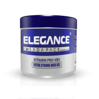 Elegance  Gel Vitamin Pro Extra Strong Hold  17.6 oz [5285001952977]
