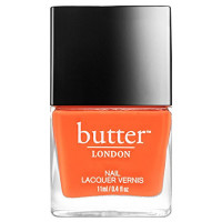 Butter London Trend Nail Lacquer, Tiddly 0.4 oz [811338020819]