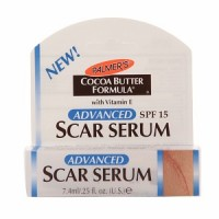 Palmer's Cocoa Butter Formula Advanced SPF 15 Scar Serum 0.25 oz [010181044526]