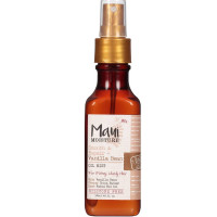 Maui Moisture Smooth and Repair + Vanilla Bean Oil Mist 4.2 oz [022796180230]