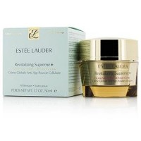Estee Lauder Revitalizing Supreme + Global Anti-Aging Cell Power Creme 1.7 oz [887167257269]