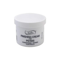 Nutrine  Finishing Cream for Perms, 4 oz  [758283941113]