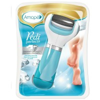 Amope Pedi Perfect Electronic Foot File,  Regular Coarse [051400931975]