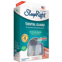 SleepRight Secure Comfort Dental Guard 1 ea [692121032055]