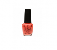 OPI  Nail Lacquer, Toucan Do It If You Try, 0.5 oz [094100000312]