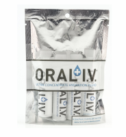 Oral I.V. Ultra Concentrate Hydration Fluid 4 ea [608819744179]