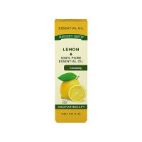 Nature's Truth Vitamins Essential Oil, Lemon 0.51 oz [840093100467]