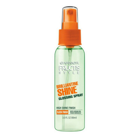 Garnier Fructis Style Brilliantine Shine Glossing Spray 3 oz [603084263486]