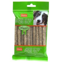 Hartz Natural Rawhide Munchy Sticks 20 ea [032700971052]