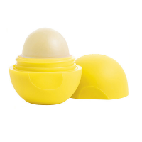 EOS Smooth Lip Balm Sphere, Lemon Drop 0.25 oz [892992002687]