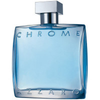 Chrome by Azzaro Eau De Toilette Spray For Men 6.80 oz [3351500920068]