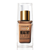 CoverGirl Vitalist Healthy Elixir Foundation, [757] Golden Tan 1 oz [046200004196]