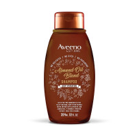 AVEENO Scalp Soothing Almond Oil Blend Shampoo, 12 oz  [052800673182]
