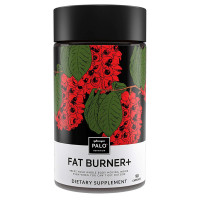 PALO Nutrition FAT BURNER + 90 ea [858277007082]