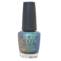 OPI  Nail Lacquer, This Color's Making Waves 0.50 oz [094100001357]