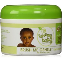 Love My Baby Brush Me Gentle Creme Hairdress 8 oz [851951292330]