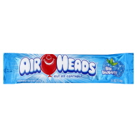 Airheads Airheads Blue Raspberry Candies 36 ct 1 ea [073390002206]
