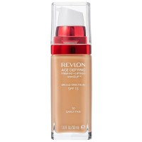 Revlon Age Defying Firming + Lifting Makeup, Early Tan [70] 1 oz [309974531702]