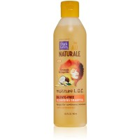 Dark and Lovely AU Naturale Moisture L.O.C Sulfate-Free Cleansing Shampoil 13.5 oz [075285011256]